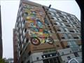 Image for Murale de Parcité, Montréal