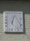 Image for Sundial - Sundial Cottage, Whitehall, Christchurch, Hampshire, UK