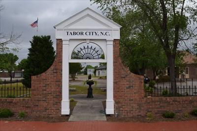 Tabor City, NC