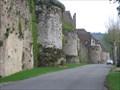Image for L'enceinte augustéenne d'Autun, France
