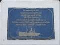 Image for SS Ellan Vannin Memorial Plaque - Ramsey, Isle of Man