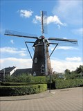 "Image for Cornmill ""De Doornboom"", Hilvarenbeek, the Netherlands."