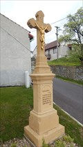 Image for Churchyard Cross - Kunice, Czech Republic
