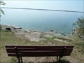 Image for Sean Stephen James Bench at Lighthouse Park - Loyalist Township, Ontario
