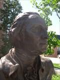 Image for George Washington Bust - Orange, CA