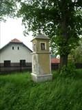 Image for Boží muka - Milicín, okres Benešov, CZ