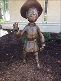 Image for The Scarecrow - Holland, Michigan
