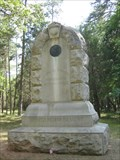 Image for 38th Indiana Infantry Monument - Chickamauga National Battlefield