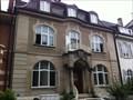 Image for Wohnhaus Wartenbergstrasse - Basel, Switzerland
