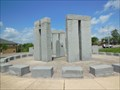 Image for Historic Route 66 -  Stonhenge - UM. Rolla, Missouri, USA.