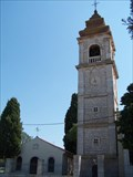 Image for San Spiridione churchyard cemetery - Peroj - Istria - Croatia