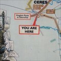 Image for You Are Here - Car Park, Ceres, Fife.