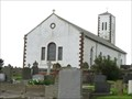 Image for St. Patrick's Church - Jurby, Isle of Man