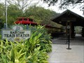 Image for Jacksonville Zoo Miniature Train - Jacksonville, FL