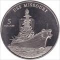 Image for USS Missouri - Pearl Harbor, HI
