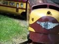 Image for Mott Lake Flyer - Crossroads Huckleberry Railroad - Flint, MI