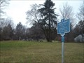 Image for Early Burial Ground - Perinton, NY