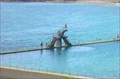 Image for Plongeoir de La piscine de Bon Secours - Saint-Malo, France