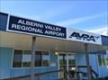 Image for Alberni Valley Regional Airport - Port Alberni, British Columbia, Canada