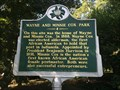 Image for Wayne and Minnie Cox Park - Indianola, MS