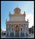 Image for Fontana dell'Acqua Paola - Rome, Italy