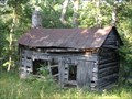 Image for Home of Joshua D. Fraizer at Hale's Mill, Scott County, Virginia