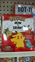 Image for Pikachu at Michael's - Cupertino, CA