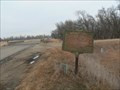 Image for Brookings/Moody County Border on Old US Hwy 77