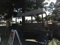 Image for Lemos Farm Entrance Covered Wagon - Half Moon Bay, CA