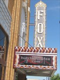 Image for Fox Theater - Hutchinson, KS