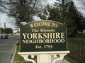 Image for Burlington - Yorkshire Neighborhood