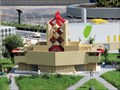 Image for Annie Pfeiffer Chapel, Legoland - Lake Wales, FL