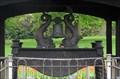 Image for RNVR Great War Memorial Bell - Crystal Palace Park, London, UK