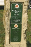 Image for The Santa Fe Trail -  Tabo Creek, MO