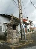 Image for Peto das ánimas en Cortiñas - Pereiro de Aguiar, Ourense, Galicia, España