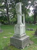 Image for Safford - Elmwood Cemetery - Detroit, MI