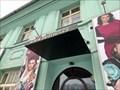 Image for PetrBezruc´s Theatre, Ostrava, Czech republic