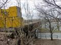 Image for The old CN bridge, Richelieu, Qc