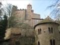 Image for Burg Berwartstein - Erlenbach/Germany