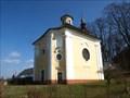 Image for Kostel sv. Jana Nepomuckého  - Vyklantice, okres Pelhrimov, CZ