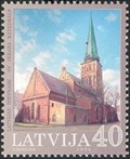 Image for St. James's Cathedral - Riga, Latvia
