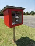Image for Paxton's Blessing Box #12 - Wichita, KS - USA