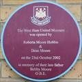 Image for Bobby Moore - Green Street, London, UK