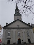 Image for Cathedral of the Holy Trinity - Quebec City, PQ, Canada