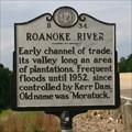 Image for Roanoke River, B-34