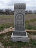 Image for Barnes - Cottonwood Cemetery - Hubbard, TX