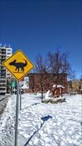 Image for Chasmosaurus Crossing - Ottawa, Ontario