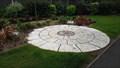 Image for Peace Garden Mosaic - Coalville Park - Coalville, Leicestershire