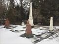 Image for Drayton Methodist Pioneer Cemetery - Drayton, ON