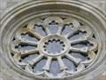Image for Rose window - Igreja Matriz de Barcelos - Barcelos, Portugal
